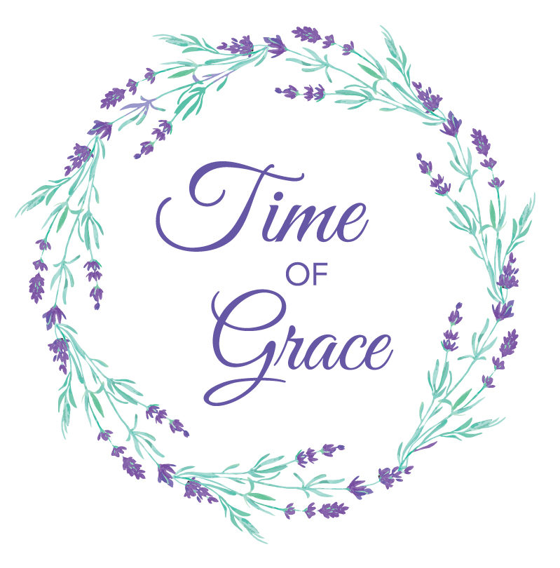 Time of Grace House